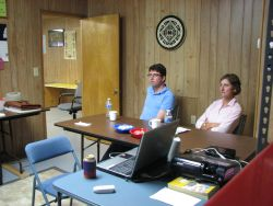 Megan-Will Banks